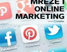 24. RADIONICA: Društvene mreže i online marketing