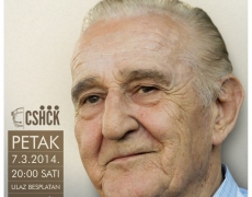 5. TRIBINA: Veljko Bulajić – retrospektiva