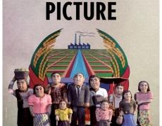 13. PROJEKCIJA: Slika koja nedostaje (dokumentarni, 96', 2013.)