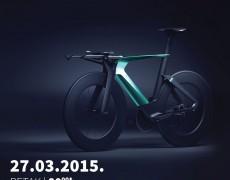 8. TRIBINA: Bicikl – prijevoz budućnosti (Vladimir Halgota, Danijel Šaško)