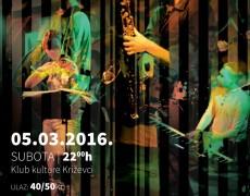 4. KONCERT: (ne)normalni Balašević Tribute Band (Novi Sad)