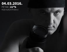 2. IZLOŽBA: Stephan Lupino – Lupinizam