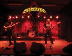 8. KONCERT: Rock oko – Rockheads (ZG)