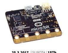 15. RADIONICA: BBC micro:bit – robotika i digitalna kreativnost