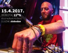 30. SLUŠAONICA: MASSIVE SHOCK – DJ Oli Dobolli